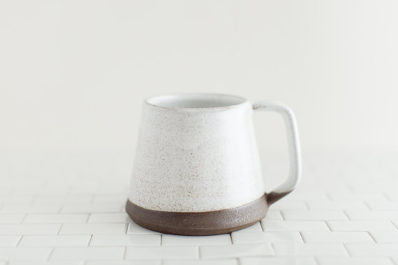 The Handmade List 04 | Sam Nichols Pottery | Sea of Atlas