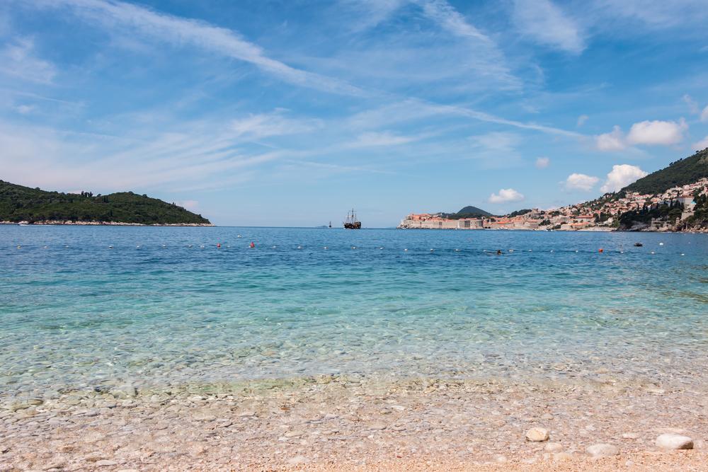 Croatia & Montengro Road Trip: Croatia | Sea of Atlas