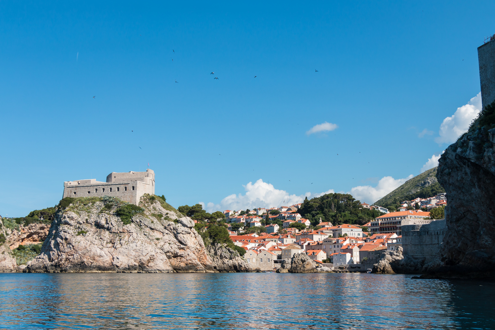 Croatia & Montengro Road Trip: Croatia | Sea of Atlas