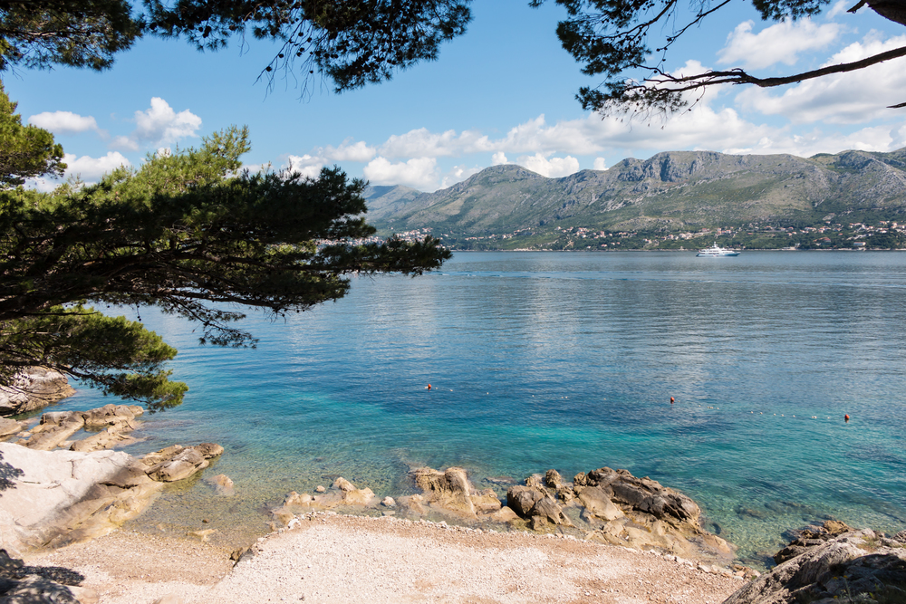 Croatia & Montenegro Road Trip: Croatia | Sea of Atlas