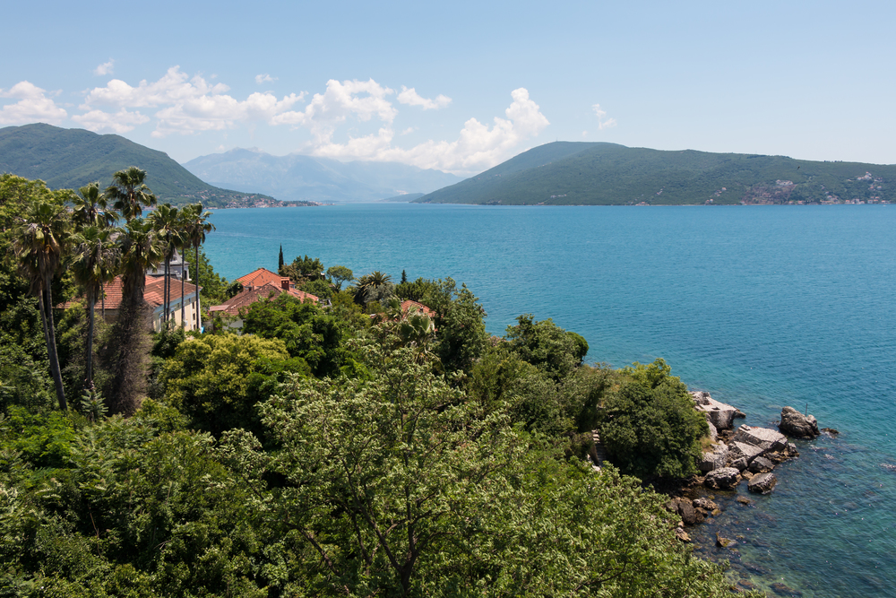 Croatia & Montenegro Road Trip: Montenegro's Bay of Kotor | Sea of Atlas