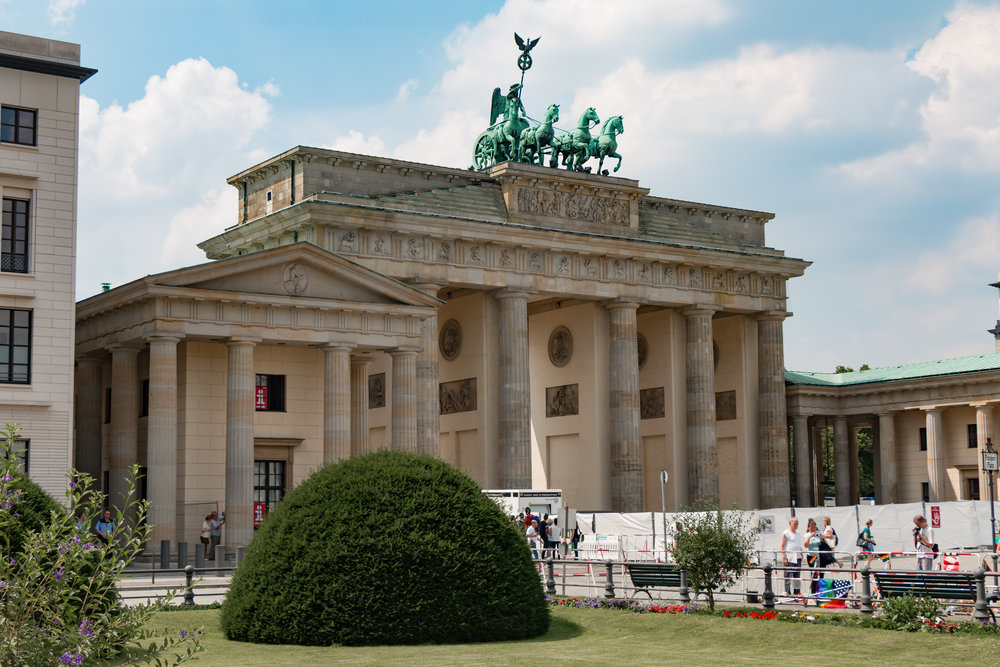 48 Hours in Berlin, Germany | Sea of Atlas