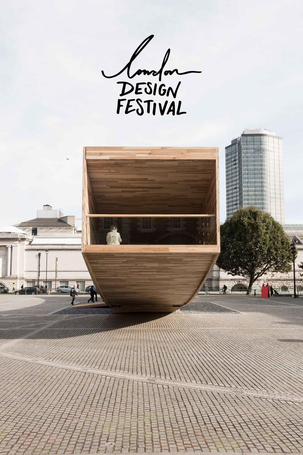 London Design Festival 2016 | Sea of Atlas