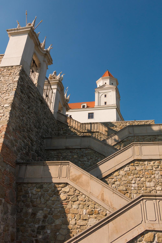 Three Days In Bratislava, Slovakia | Sea of Atlas