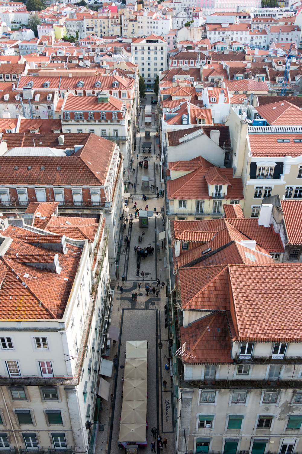 A Weekend In Lisbon, Portugal | Sea of Atlas