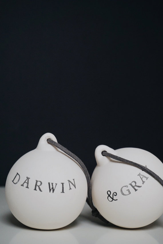 The Handmade List: 2016 Holiday Edition | Darwin & Gray | Sea of Atlas