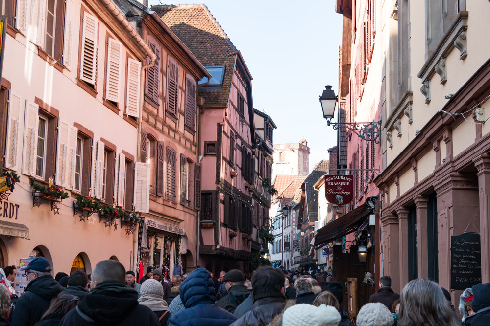 Ribeauvillé, Alsace, France Christmas Markets | Sea of Atlas