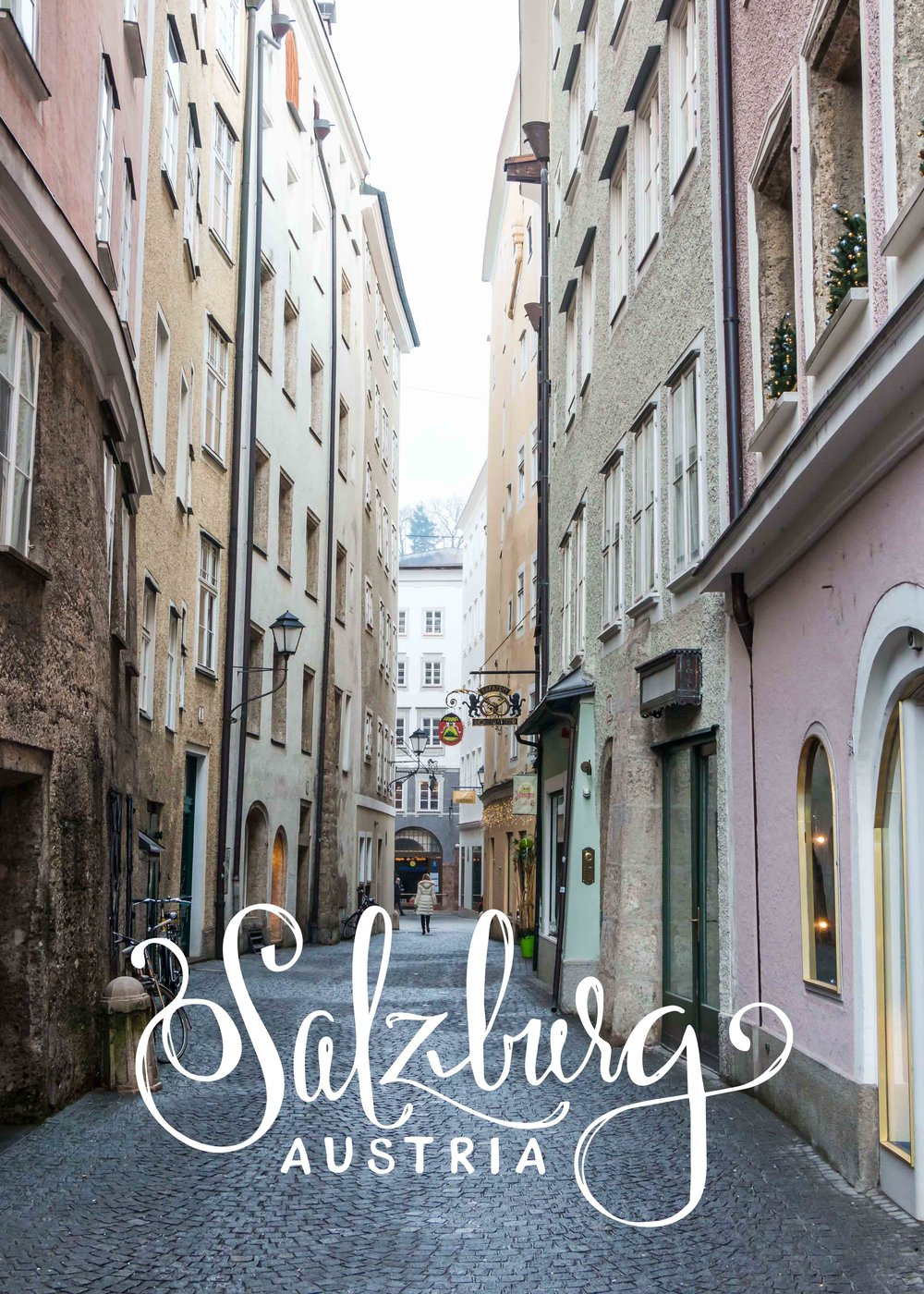 Salzburg, Austria | 2016 Sea of Atlas Travel Recap
