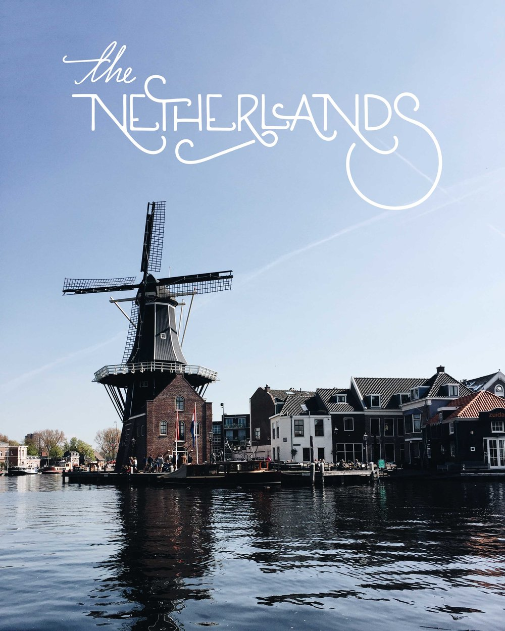 The Netherlands | 2016 Sea of Atlas Travel Recap