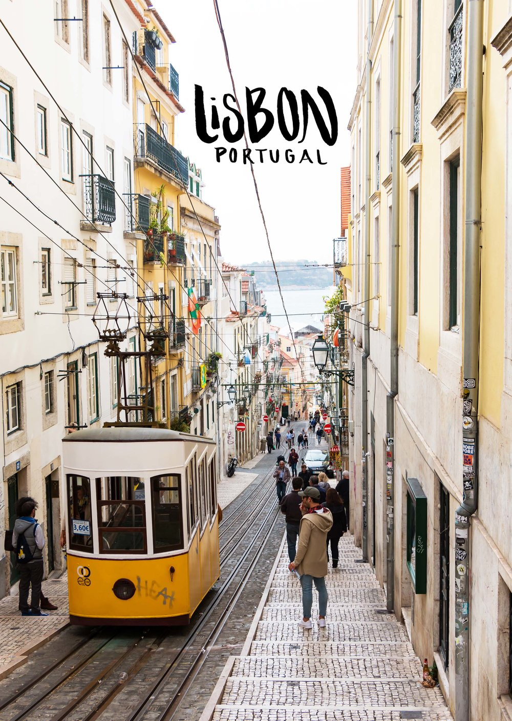 Lisbon, Portugal | 2016 Sea of Atlas Travel Recap