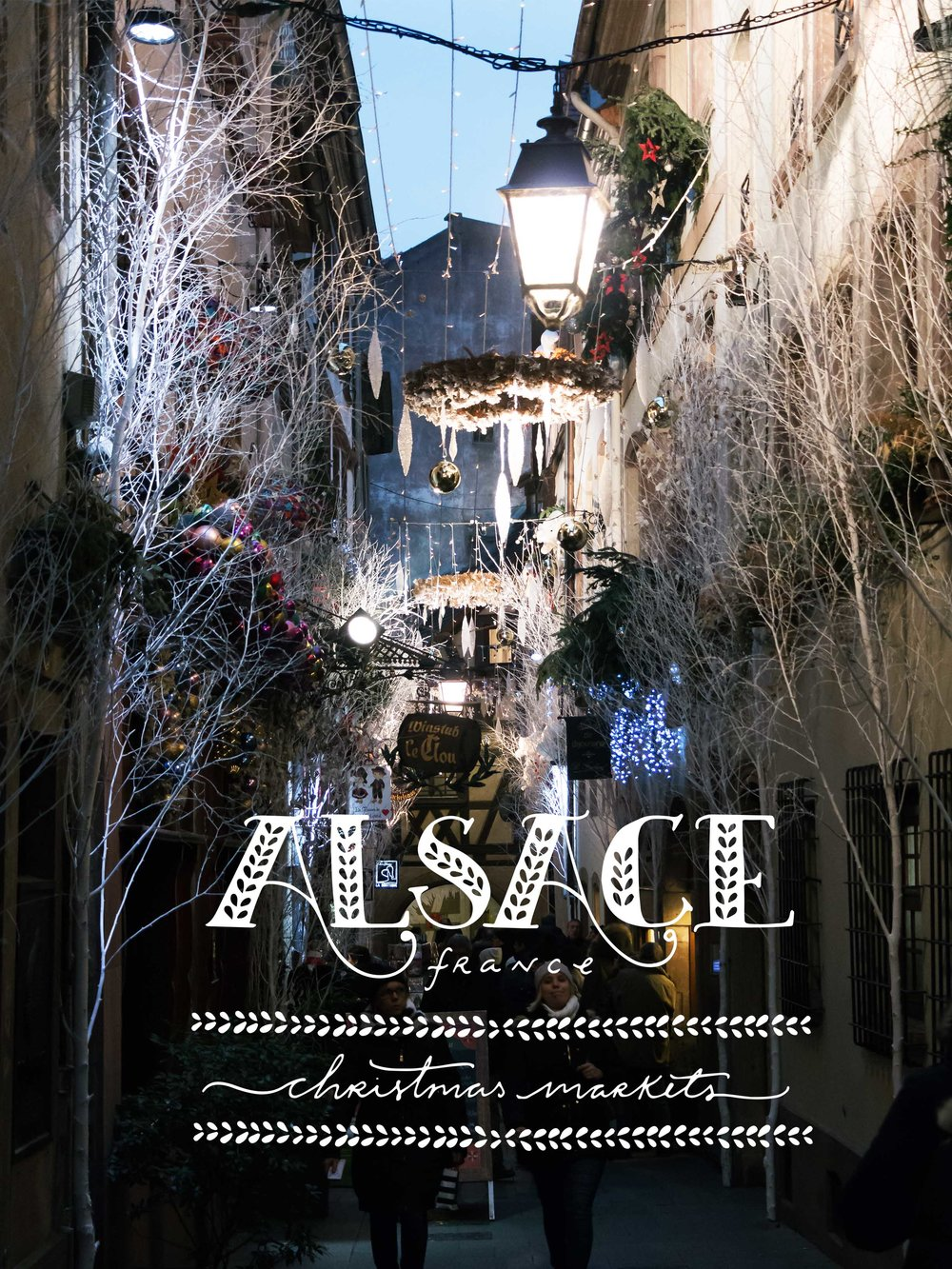 Alsace, France | 2016 Sea of Atlas Travel Recap