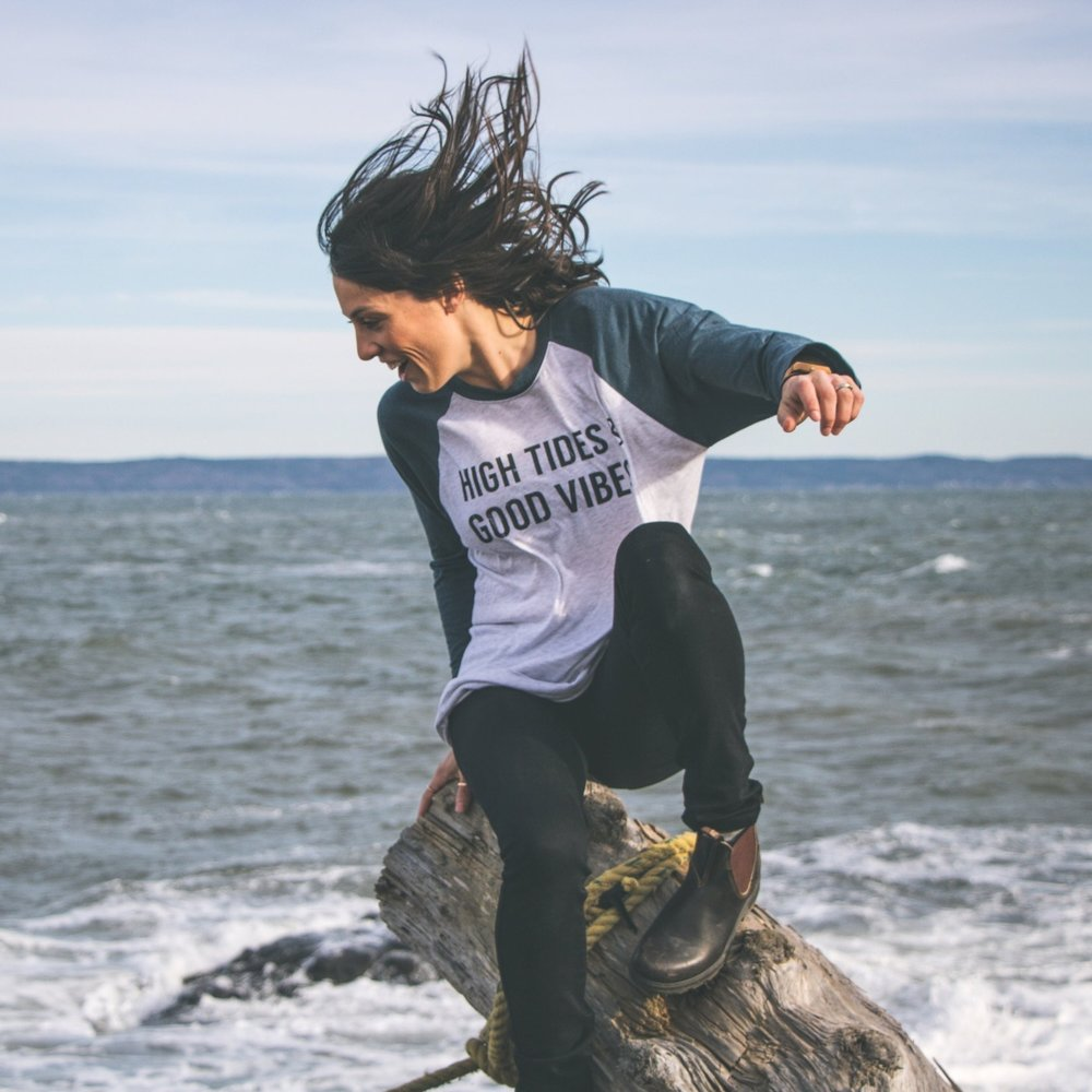 Makers for Makers | Run Wild Child Co | Sea of Atlas
