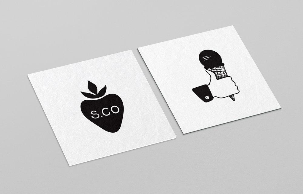 Logo & Branding Reveal: Sweetish Co | Britt Fabello | Sea of Atlas