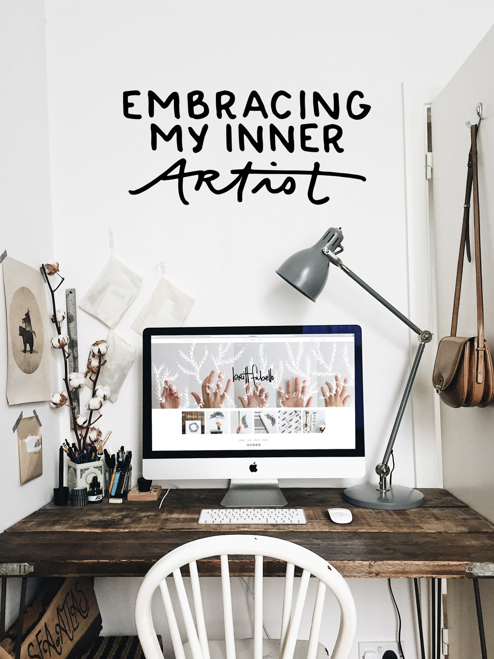 Changes Ahead: Embracing My Inner Artist | Sea of Atlas