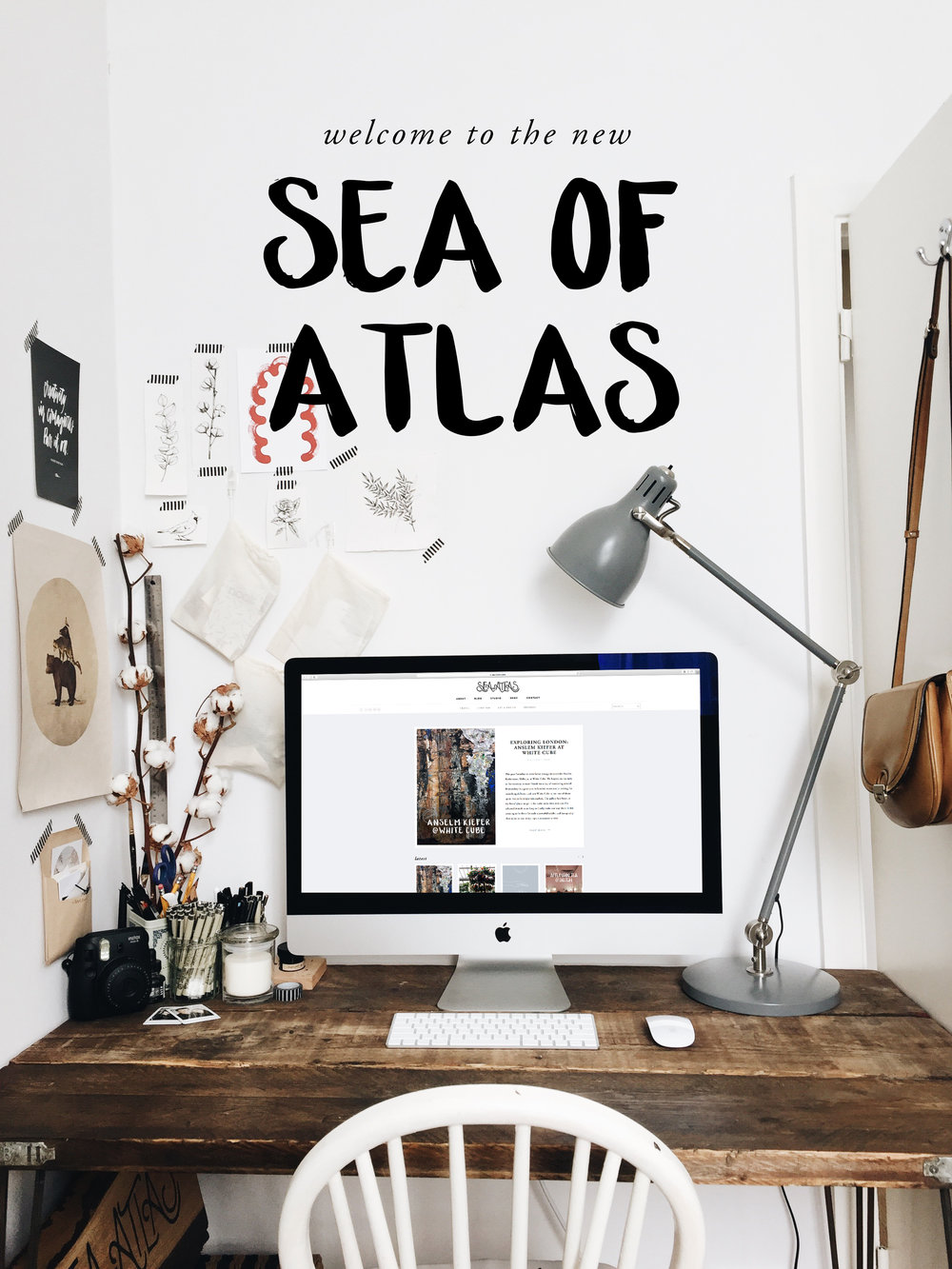 Welcome To The New Sea Of Atlas | Sea of Atlas