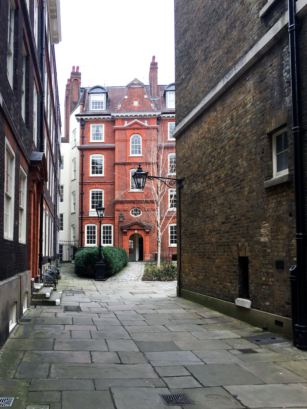 Exploring London: The City Nooks | Sea of Atlas