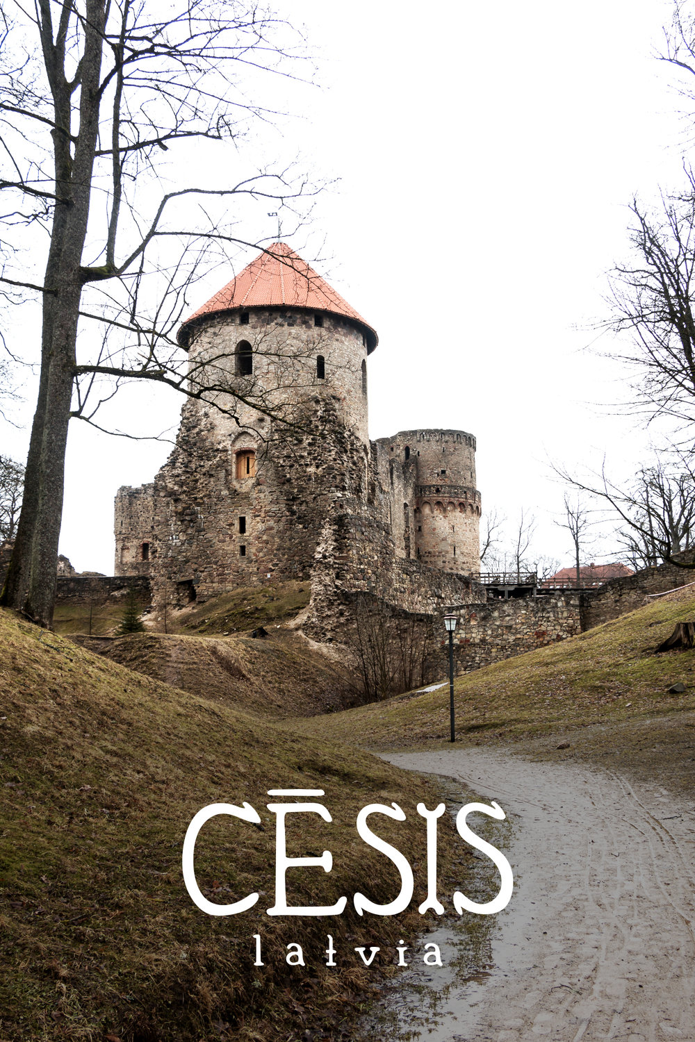 A Day Trip From Riga To Cesis, Latvia | Sea of Atlas