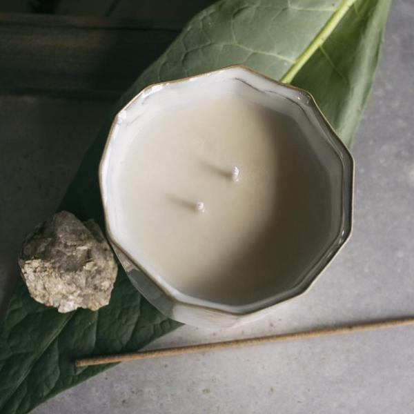 The Handmade List: Soy Candles | Blackjack Wax Co | Sea of Atlas