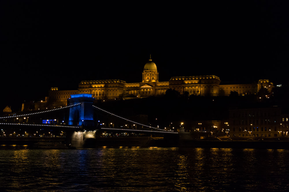 Four Days In Budapest, Hungary: Buda | Sea of Atlas