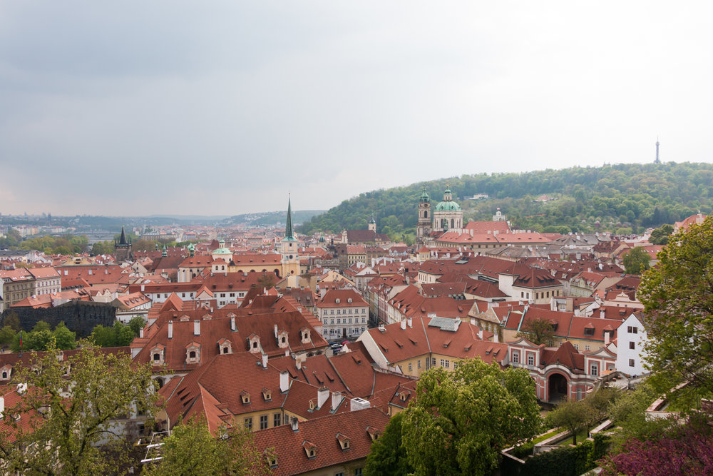 Three Days In Prague, Czech Republic (Part 01) | Sea of Atlas