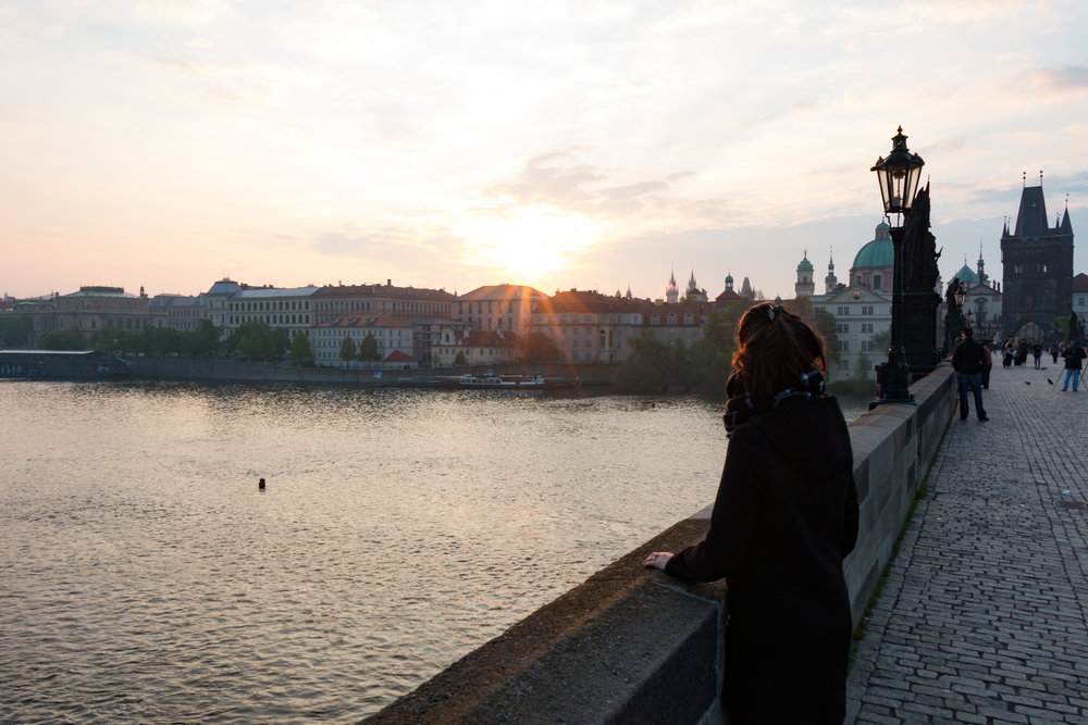 Three Days In Prague, Czech Republic (Part 02) | Sea of Atlas