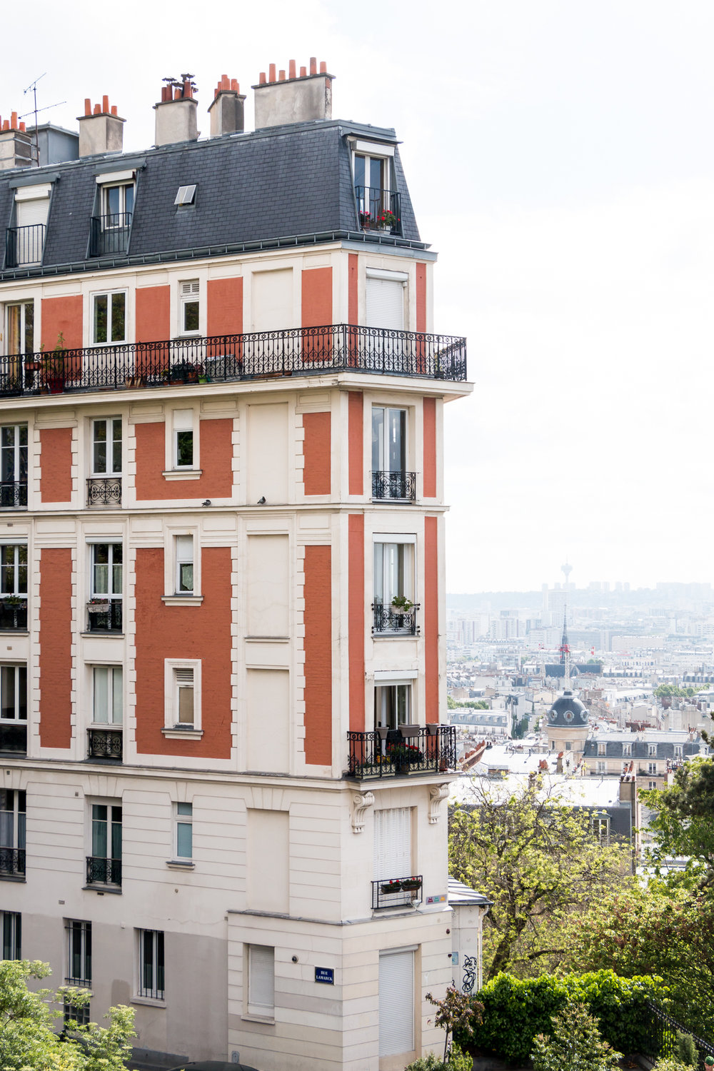 A Spring Weekend In Paris | Sea of Atlas