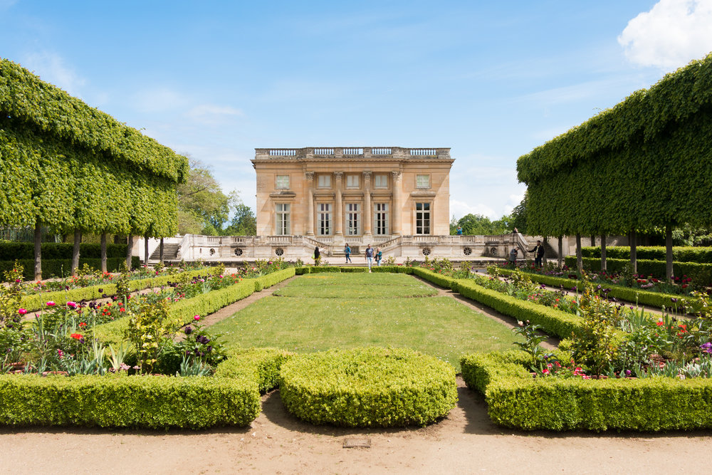 A Spring Day Trip From Paris to Versailles, France | Sea of Atlas