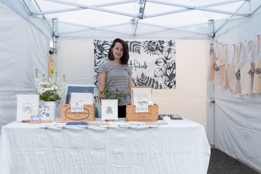 Primrose Hill Festival: Event Recap | Britt Fabello | Sea of Atlas