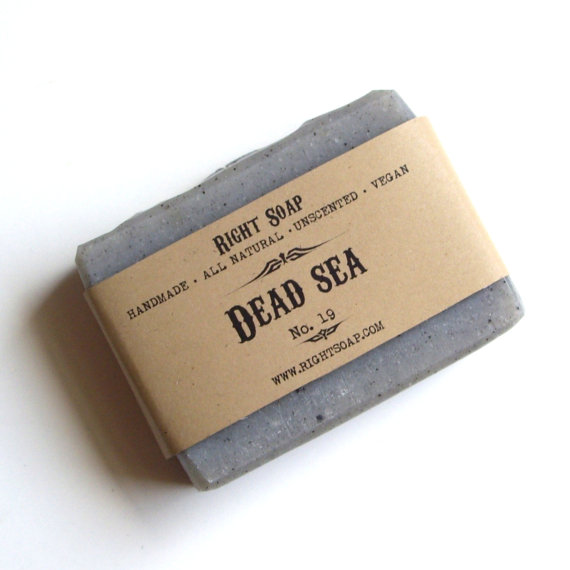 The Handmade List: Soap Bars | Right Soap | Sea of Atlas