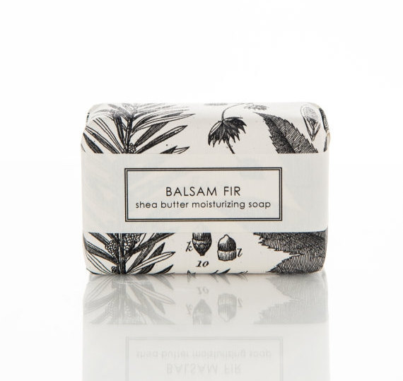 The Handmade List: Soap Bars | Formulary 55 | Sea of Atlas