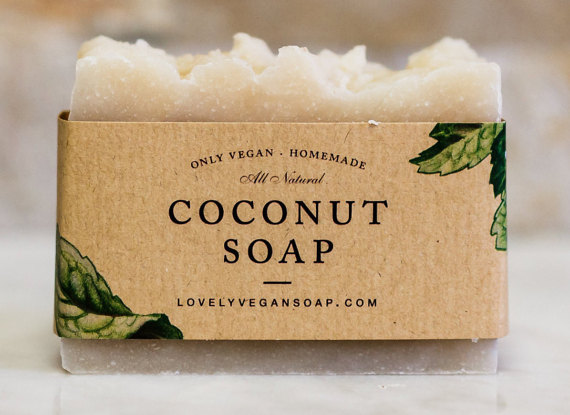 The Handmade List: Soap Bars |  | Sea of Atlas