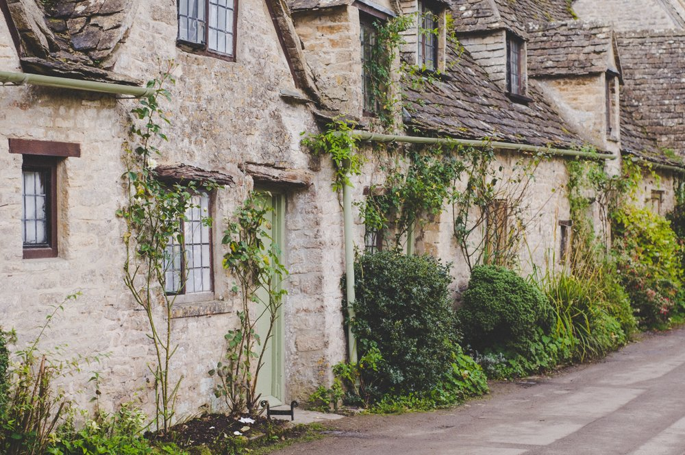 The Cotswolds | Sea of Atlas