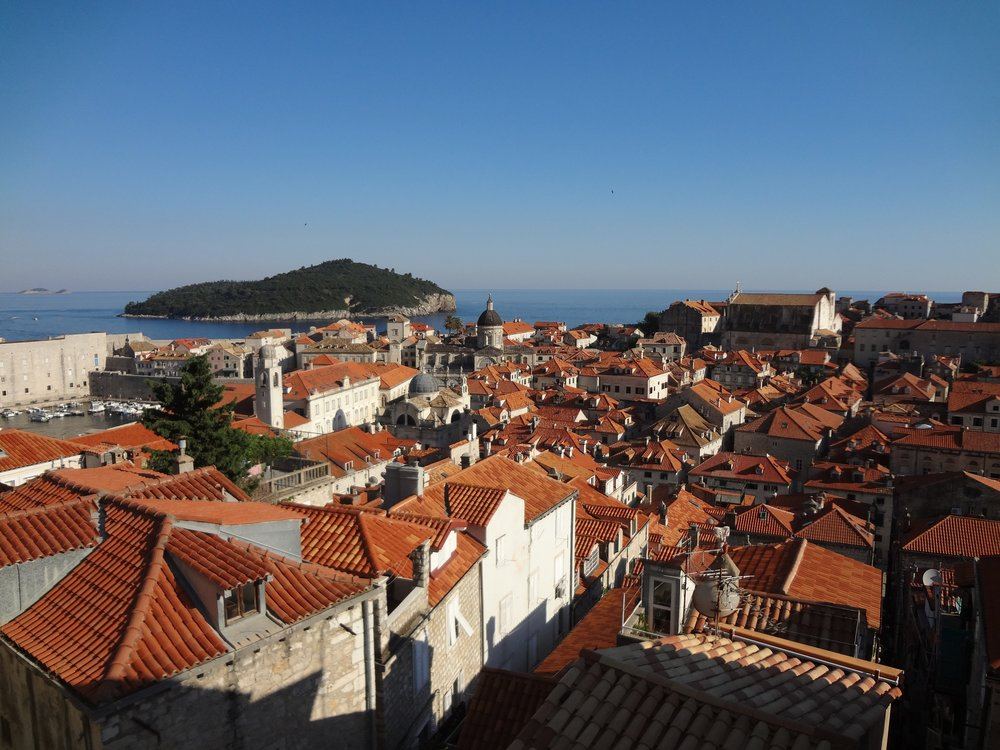Dubrovnik, Croatia | Sea of Atlas