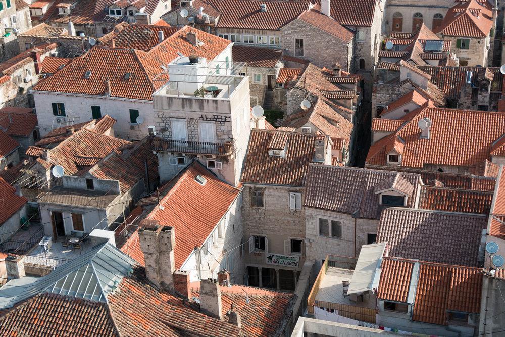 Split, Croatia | Sea of Atlas