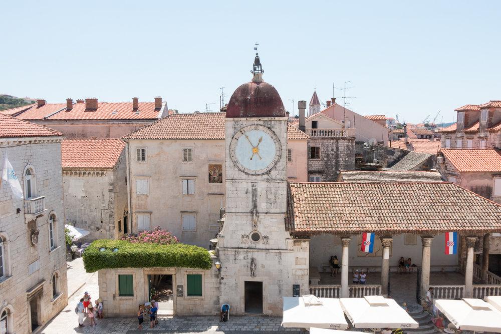 Trogir, Croatia | Sea of Atlas
