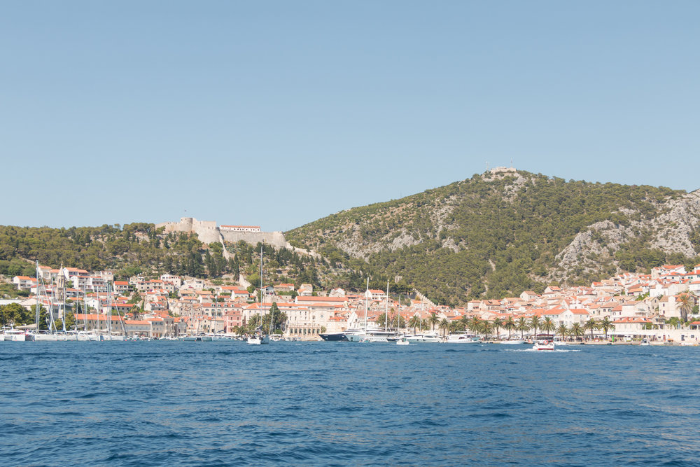 Hvar, Croatia | Sea of Atlas
