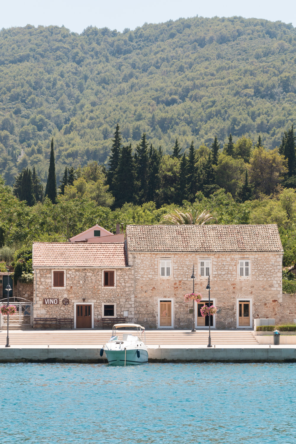 Stari Grad, Croatia | Sea of Atlas