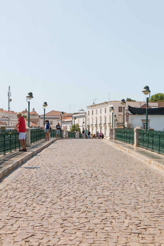 Tavira, Portugal | Ciao Fabello