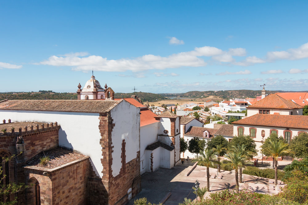Silves, Portugal | Ciao Fabello