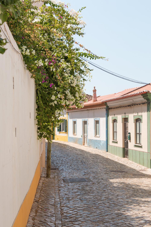 Ferragudo, Portugal | Ciao Fabello