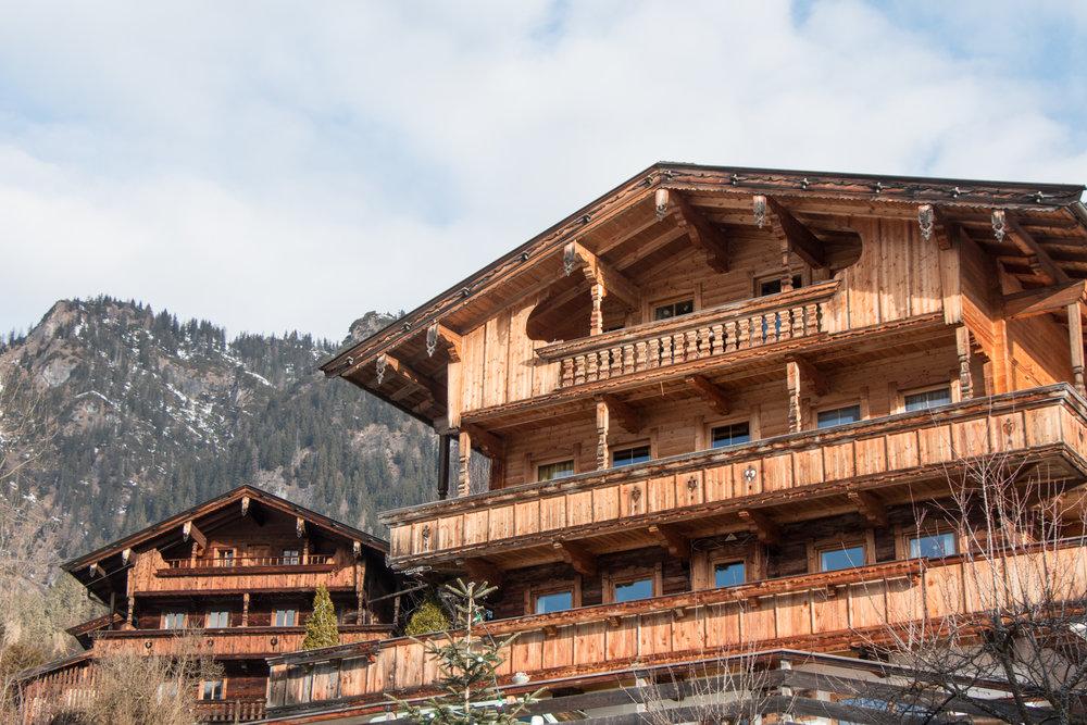 Alpbach, Austria | Ciao Fabello