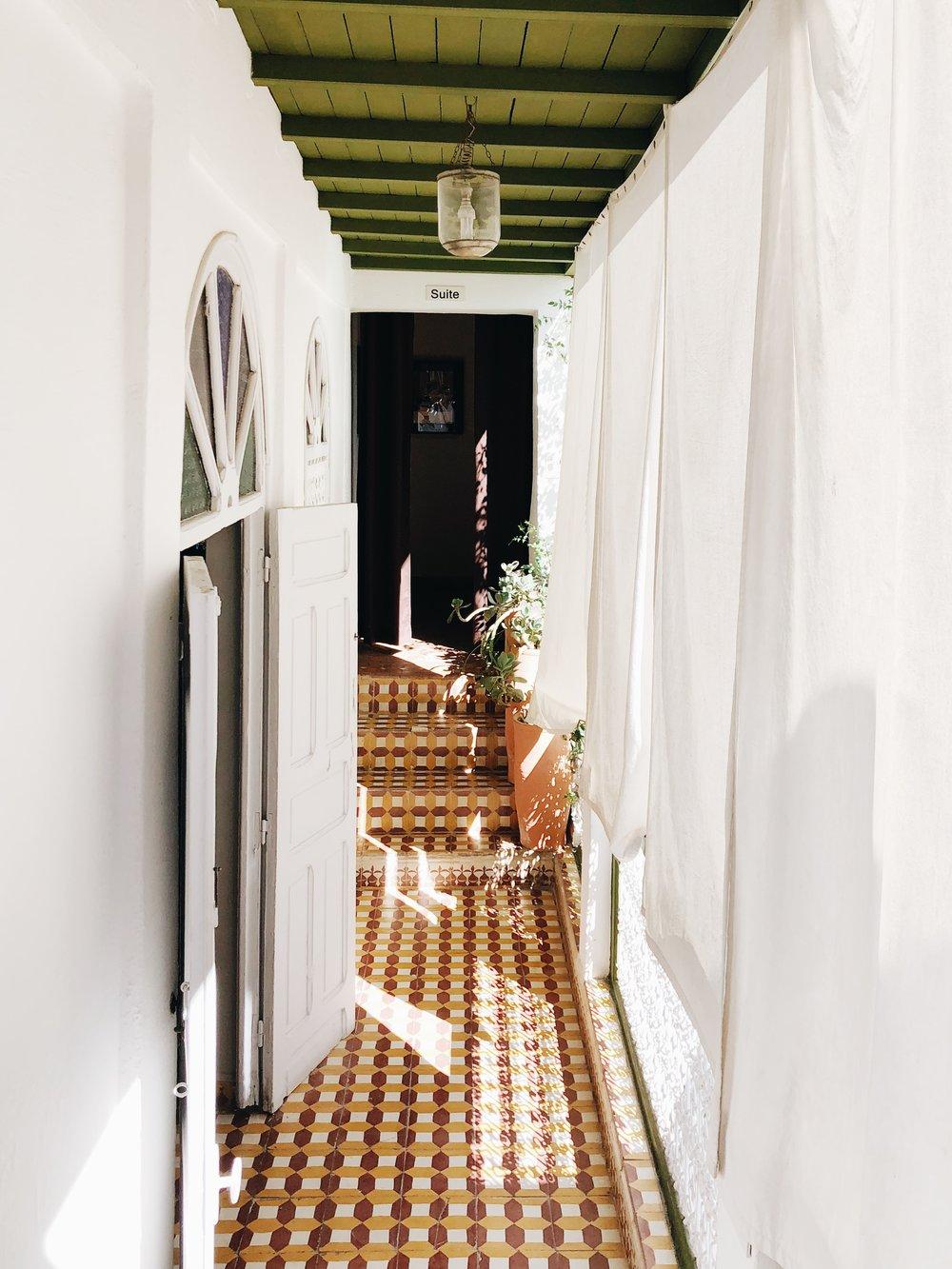 Maison de la Photographie | Marrakech, Morocco | Ciao Fabello