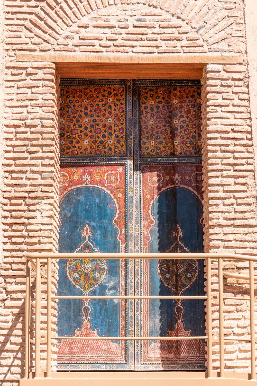 Tombeaux Saadiens | Marrakech, Morocco | Ciao Fabello