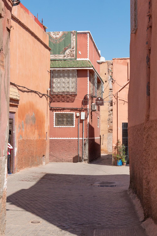Marrakech, Morocco | Ciao Fabello