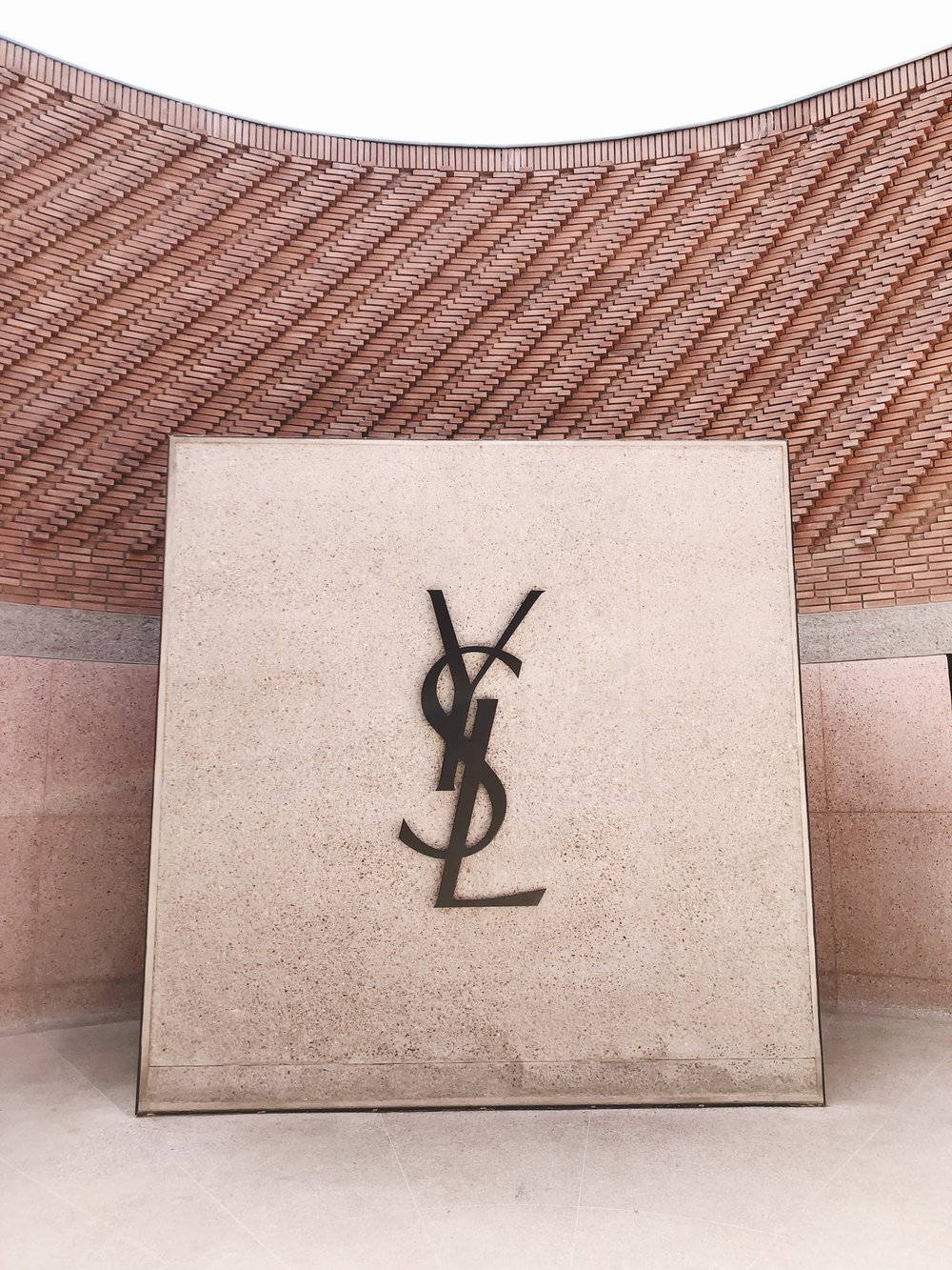 Yves Saint Laurent Museum | Marrakech, Morocco | Ciao Fabello