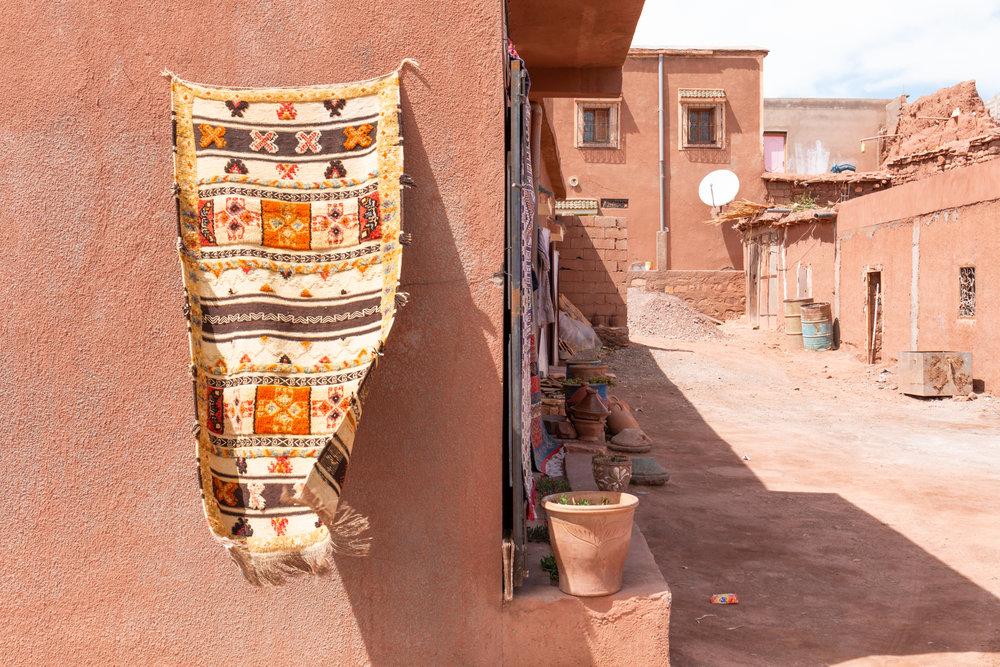 Telouet, Morocco | Ciao Fabello