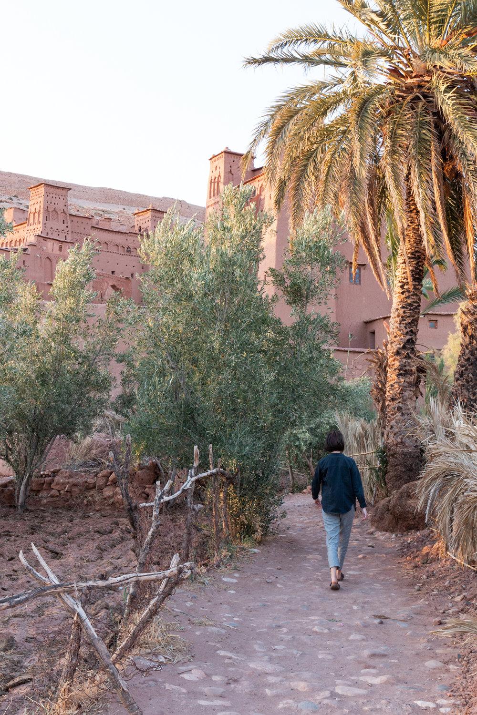 Ait Benhaddou, Morocco | Ciao Fabello