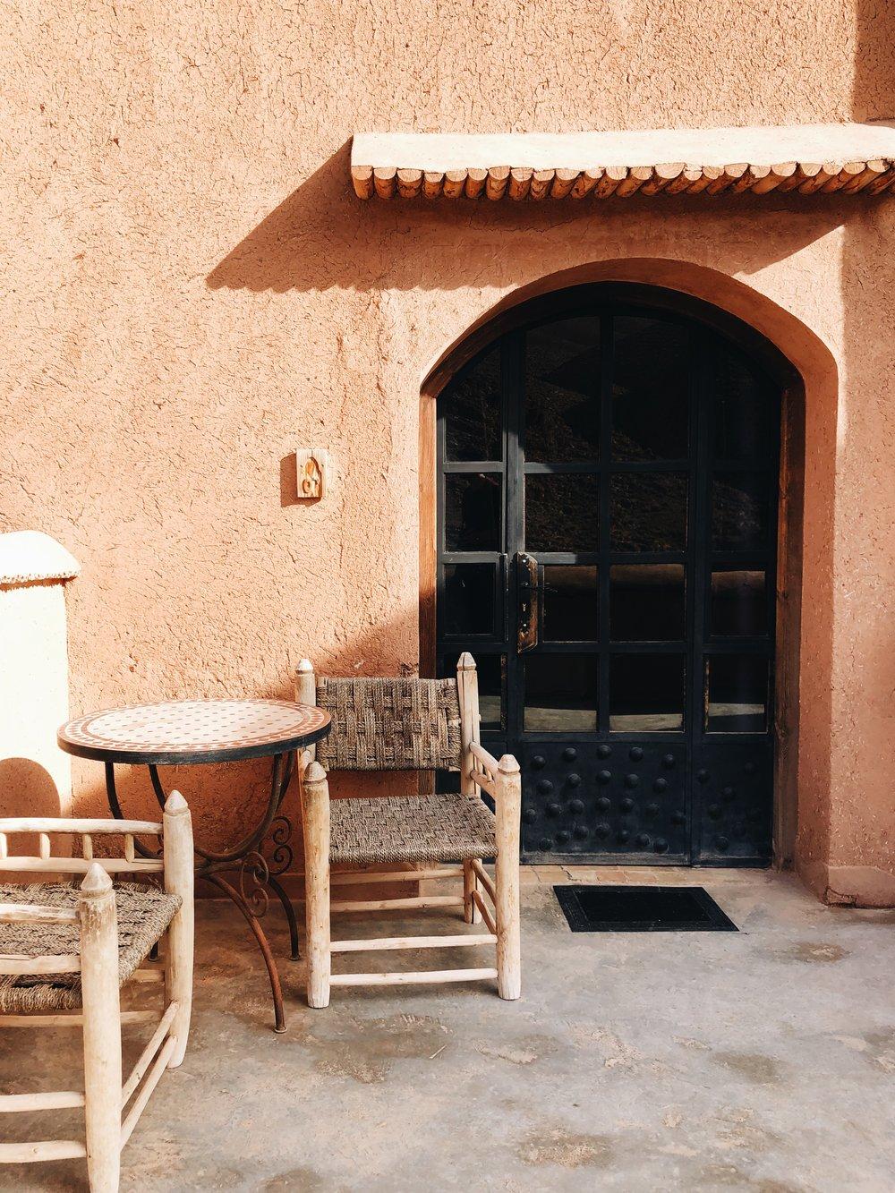 Dades Gorge, Morocco | Ciao Fabello