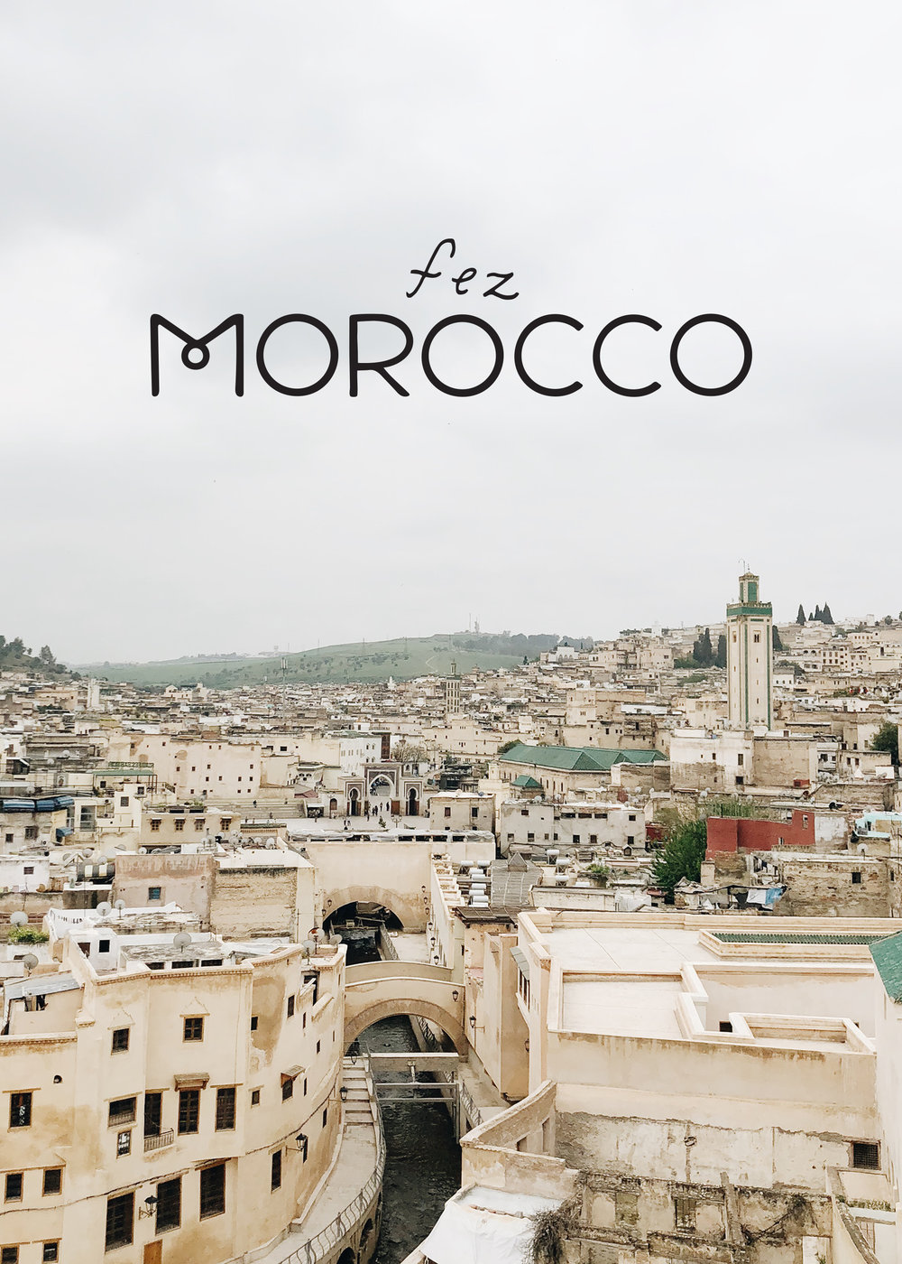 fet morocco 2018