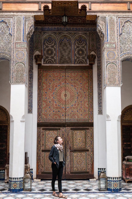 Dar Seffarine | Fez, Morocco | Ciao Fabello